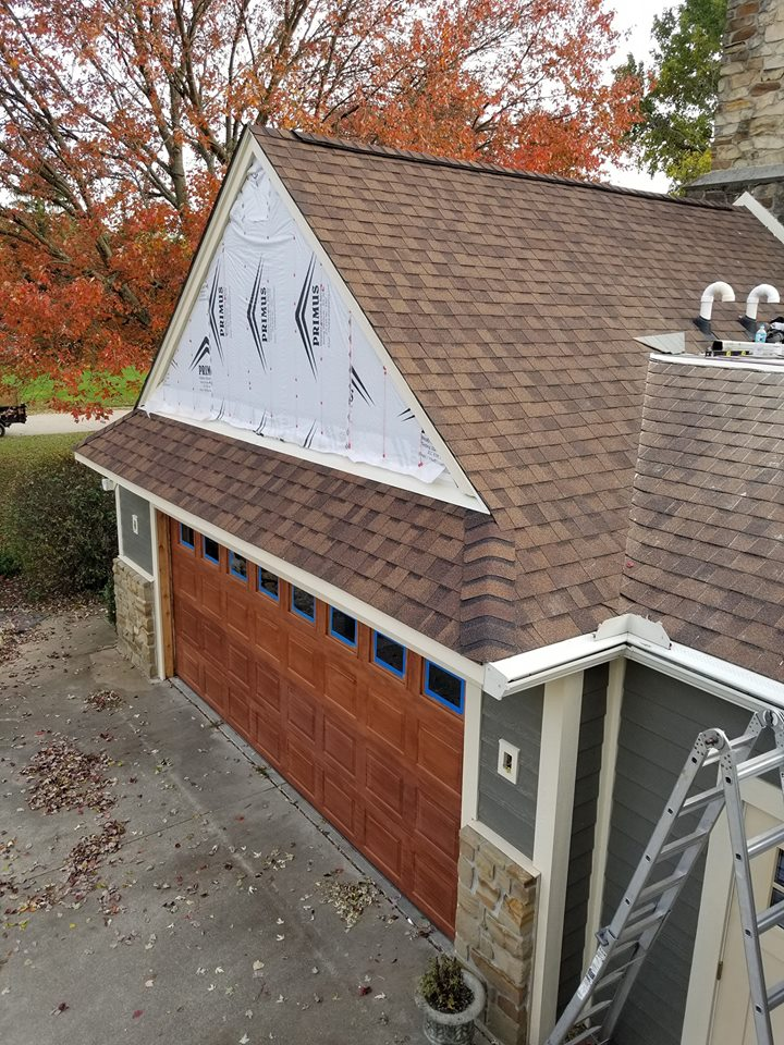 Work Gallery Dc Roofing Amp Exterior